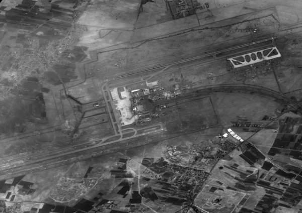 Israel bất ngờ công bố ảnh vệ tinh nơi ở của tổng thống Syria 3
