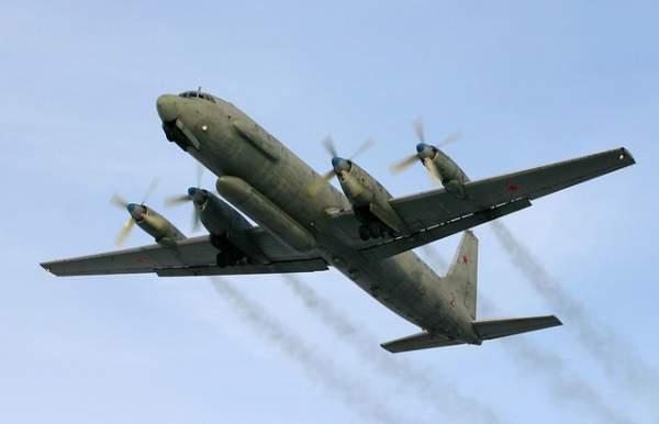 """Tổng thống Putin gọi vụ máy bay trinh sát bị bắn rơi là """"thảm kịch"""" 2"""