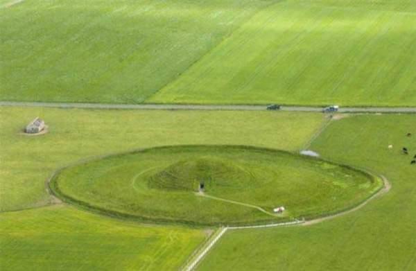 Phát hiện đường vào... thế giới khác trong ngôi mộ cổ lừng danh 5.000 tuổi 2