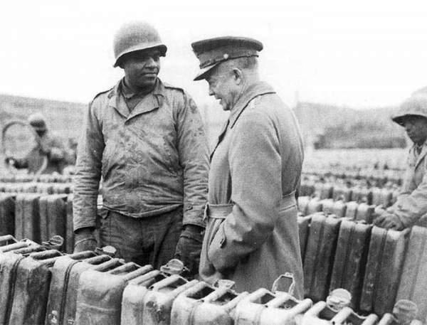 Câu chuyện về chiếc can đựng xăng - Thứ đã mang lại lợi thế cho Đức quốc xã thời thế chiến thứ 2 10