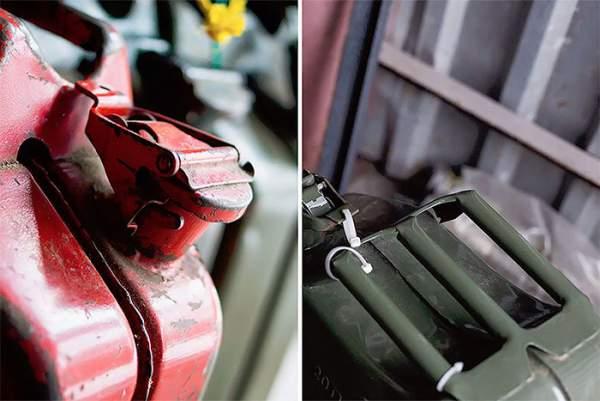 Câu chuyện về chiếc can đựng xăng - Thứ đã mang lại lợi thế cho Đức quốc xã thời thế chiến thứ 2 13