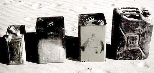 Câu chuyện về chiếc can đựng xăng - Thứ đã mang lại lợi thế cho Đức quốc xã thời thế chiến thứ 2 11