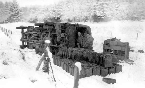 Câu chuyện về chiếc can đựng xăng - Thứ đã mang lại lợi thế cho Đức quốc xã thời thế chiến thứ 2 12