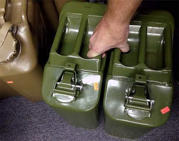 Câu chuyện về chiếc can đựng xăng - Thứ đã mang lại lợi thế cho Đức quốc xã thời thế chiến thứ 2 14