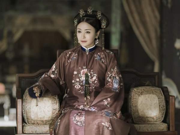 Quyền lực thật sự của các vị Hoàng hậu Trung Hoa cổ đại là gì? 3