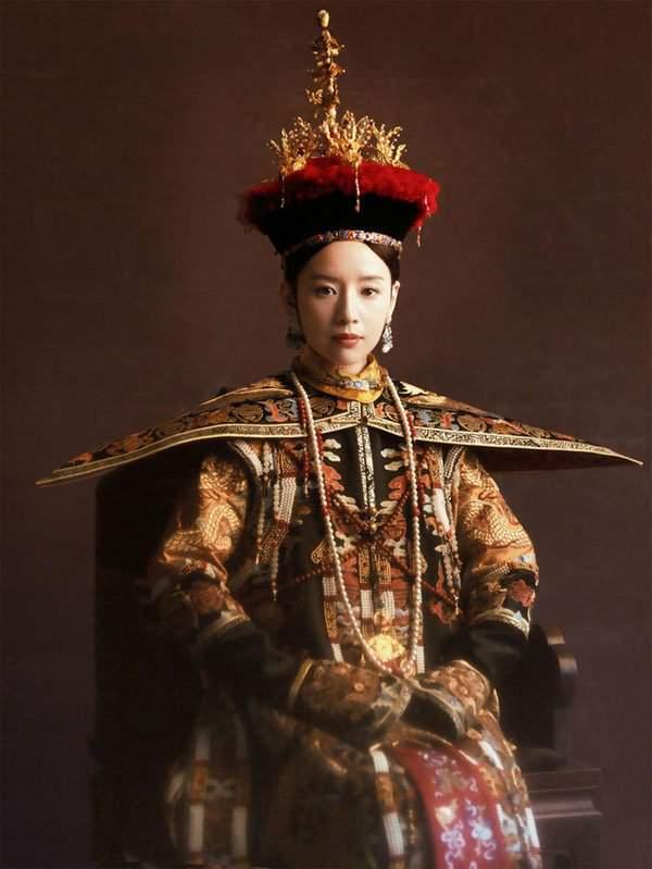 Quyền lực thật sự của các vị Hoàng hậu Trung Hoa cổ đại là gì? 2