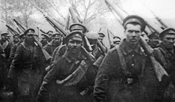 Khí hậu bất thường khiến số người chết trong Thế chiến I tăng mạnh hơn