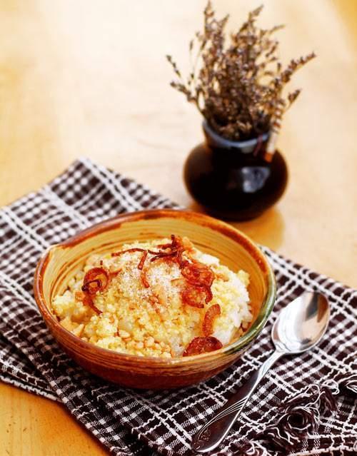 Các món xôi ngon nóng hổi, ấm bụng cho bữa sáng mùa thu 2