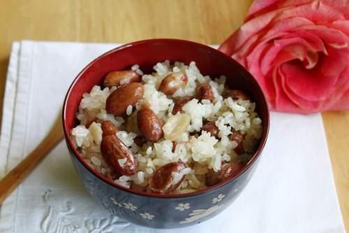 Các món xôi ngon nóng hổi, ấm bụng cho bữa sáng mùa thu 5