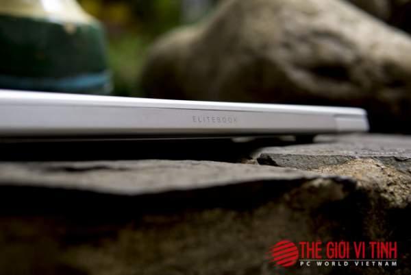 HP EliteBook 830 G5: laptop xứng tầm cho business 2