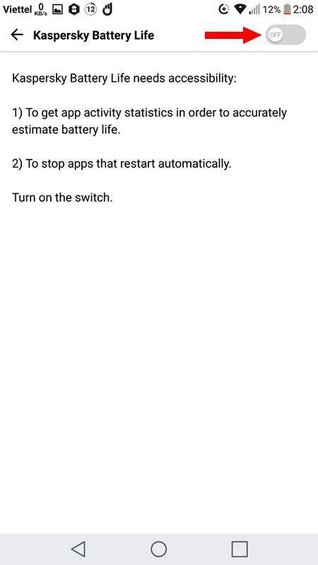 Ứng dụng tối ưu giúp kéo dài thời lượng sử dụng pin trên smartphone 2